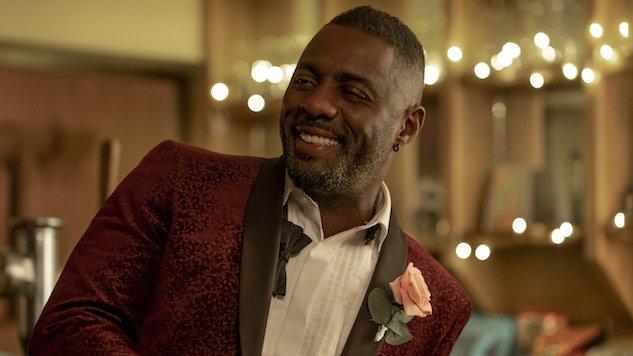 Netflix&#39;s #TurnUpCharlie Is a Waste of Idris Elba&#39;s Time and Talents   https:// goo.gl/kmffTd  &nbsp;  <br>http://pic.twitter.com/ypzEahrq0G