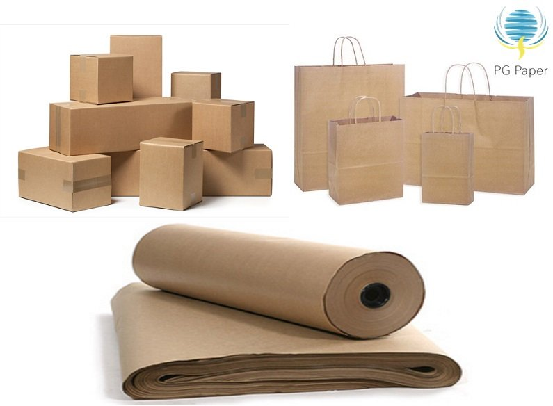 A #FridayReads from the PG Paper blog today on choosing the best kraft #paper for your project!  Online at:  https:// bit.ly/2HzB9Ar  &nbsp;    To discuss your paper requirements with our team email us today: info@pgpaper.com<br>http://pic.twitter.com/uNzEaT7Ri0