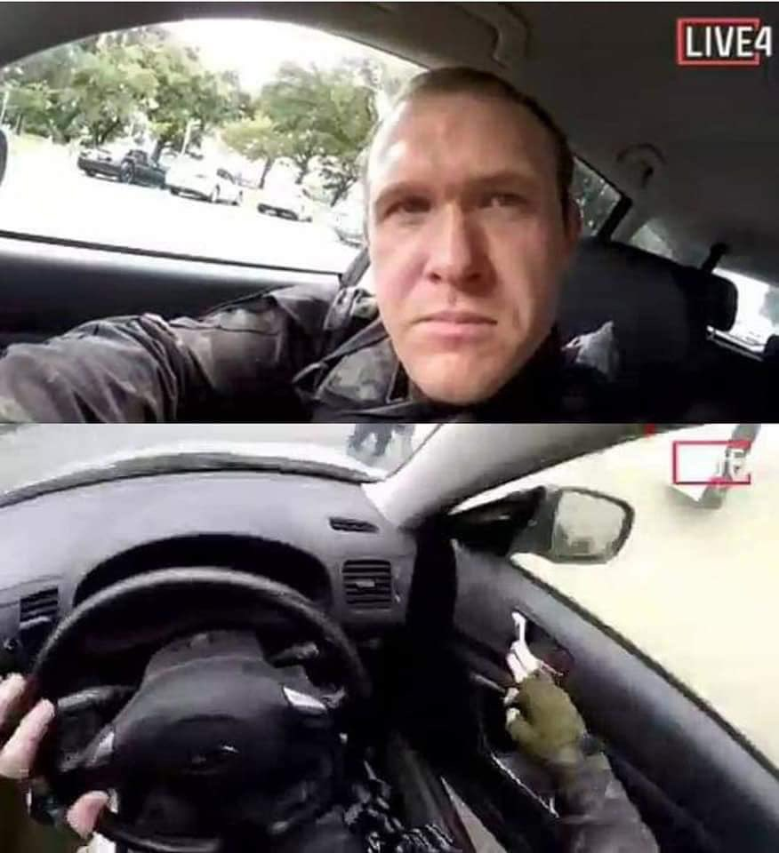 عبدالعزيز البكر's photo on #christchurchshooting