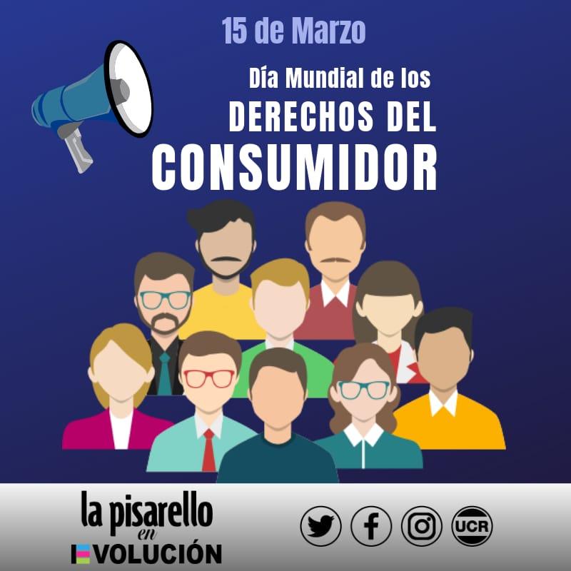 La Pisarello's photo on Derechos del Consumidor