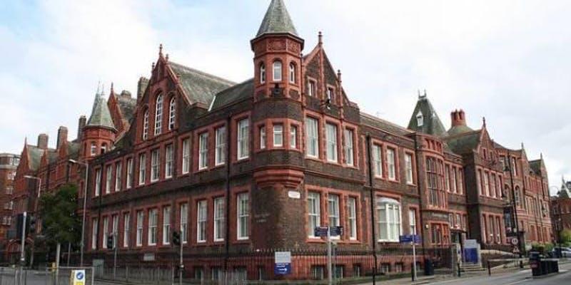 UoL ManagementSchool's photo on City e Liverpool