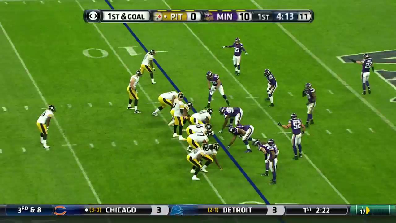 Don't forget how dominant @LeVeonBell can be.  Looking back at the BEST PLAYS of his career so far! https://t.co/OUktIHiBNx