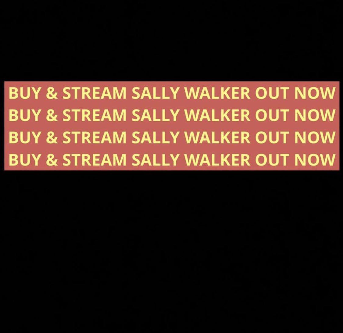 Sally Walker⚰️'s photo on Iggy