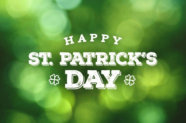 Happy St Patrick's Day 2019  From all at The Department of Law! @MaynoothLaw