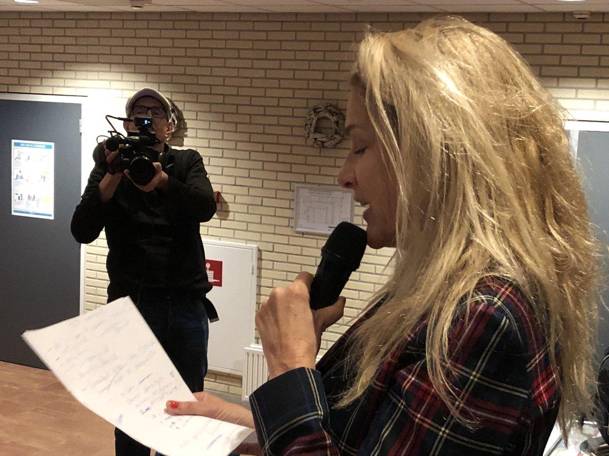 Boris van der Ham's photo on Lucille