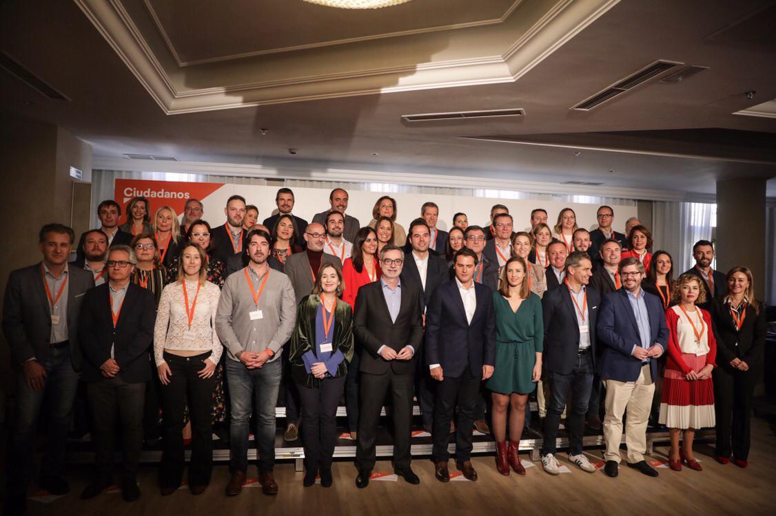 Cs Región de Murcia's photo on #EquipoCs