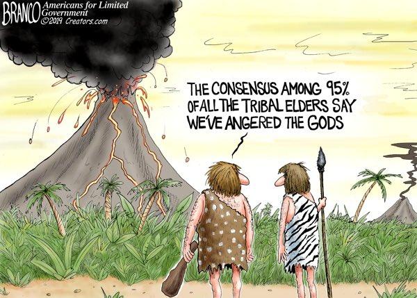 A.F. Branco Cartoons's photo on #ClimateActionNow