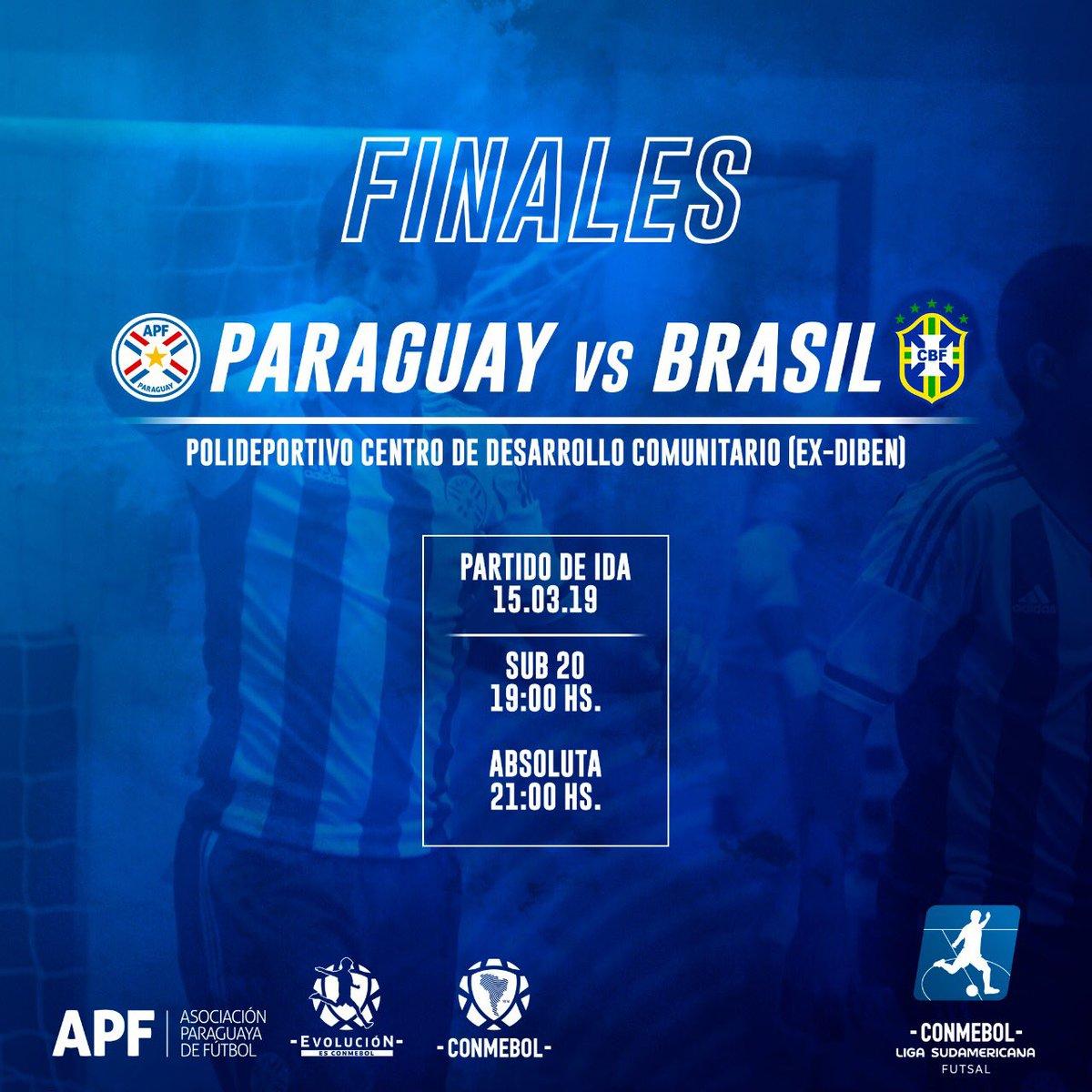 FutsalAPF's photo on Sub-21