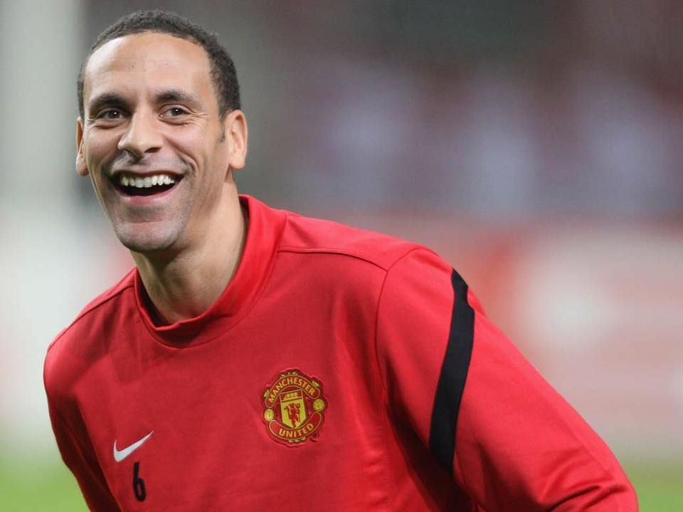 """🗣Gary Lineker: """"How good is Virgil Van Dijk?""""  🗣Rio Ferdinand: """"There's times in your career when you feel like it's impossible for anyone to beat you. He's at that stage now.""""  🗣Lineker: """"Did you ever feel like that?""""  🗣Ferdinand: """"For about 10 years, yeah."""" 😂😂"""