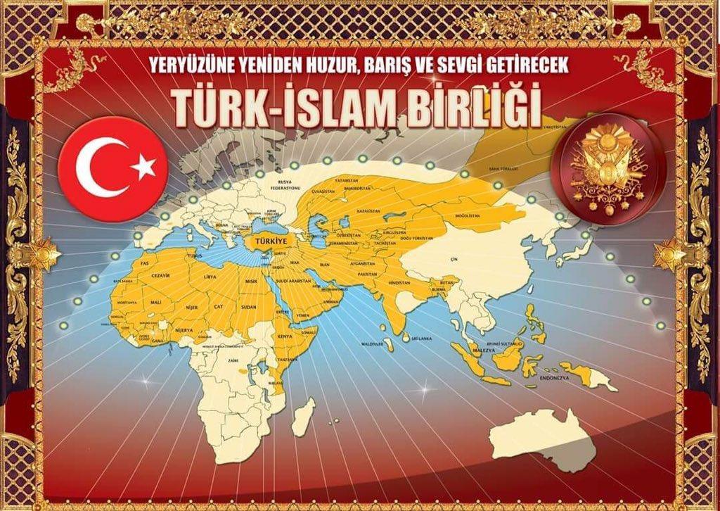 Hande Yıldız's photo on TekÇözüm İslamBirliği