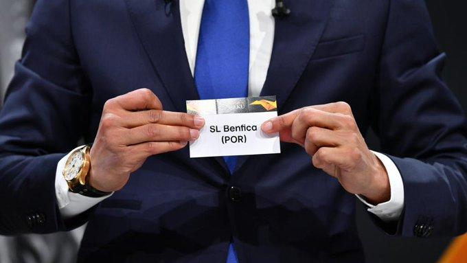 Information Glorious 2's photo on Liga Europa