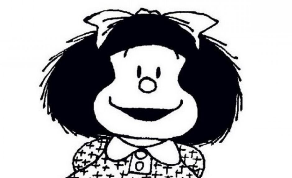 EL INFORMANTE's photo on #Mafalda