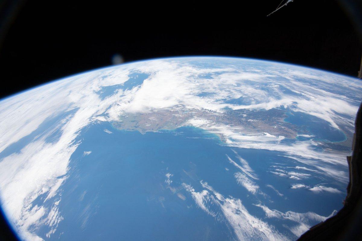 Agence spatiale can.'s photo on La Nouvelle-Zélande
