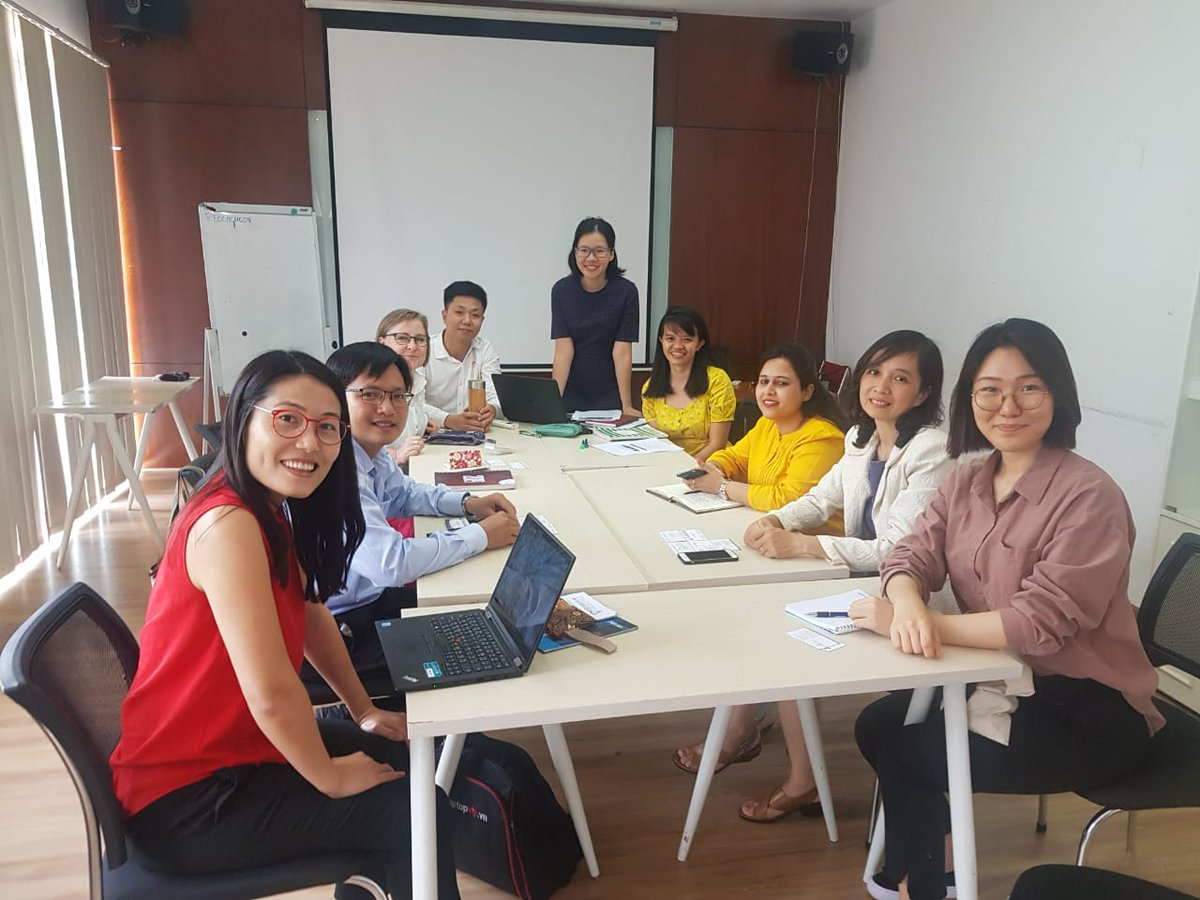 test Twitter Media - @cleanairasia meeting with @UNICEF_vietnam and SIHUB Innovation Hub in Ho Chi Minh City for discussing the project with #children and #Youth towards #awareness and #solutions for #AirPollution in HCMC. @prarthana_delhi https://t.co/zLJNskoDKD
