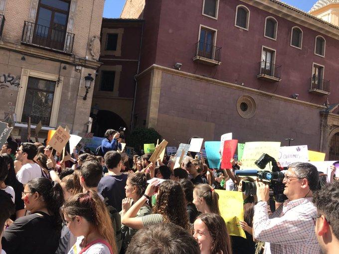 Murcia Foto