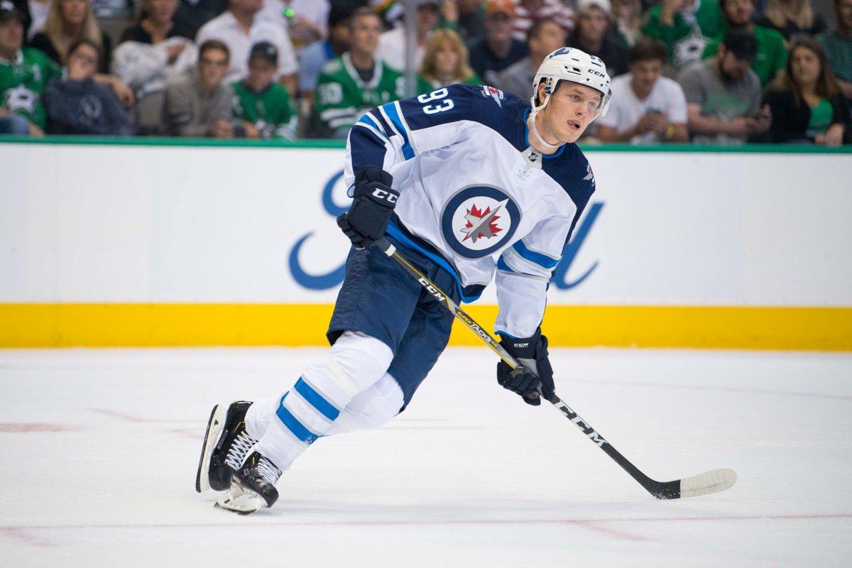 Pro Hockey Rumors's photo on Kristian Vesalainen