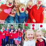 Almost £650 raised so far today. #RedNoseDay2019 #prepschoolsurrey #LongacreLife
