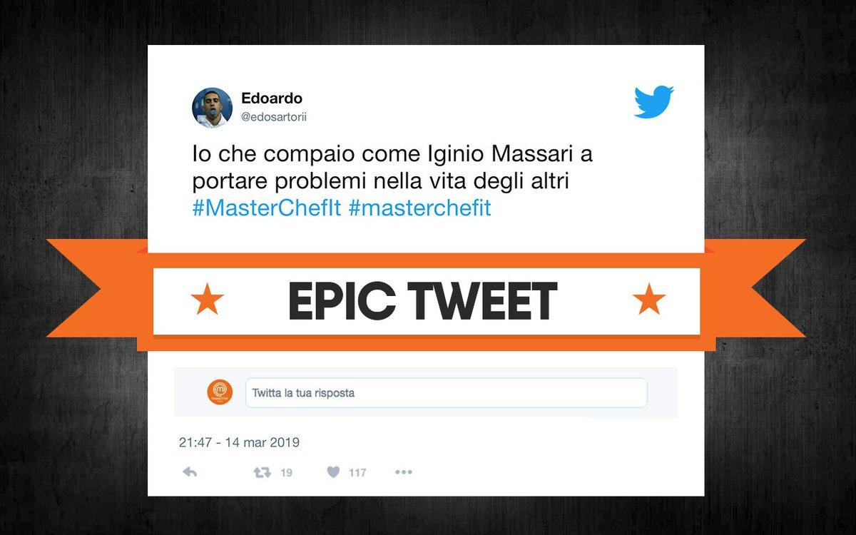 MasterChef Italia's photo on #MasterChefIt