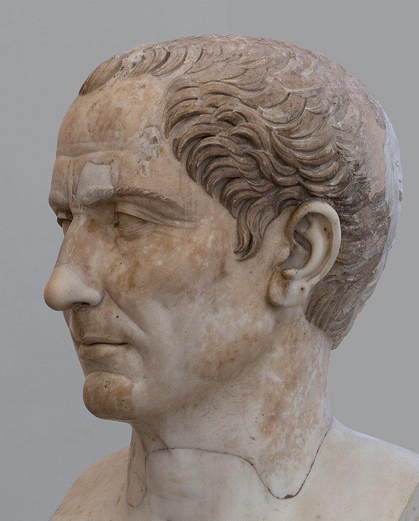 Antigua Roma al Día's photo on Julio César