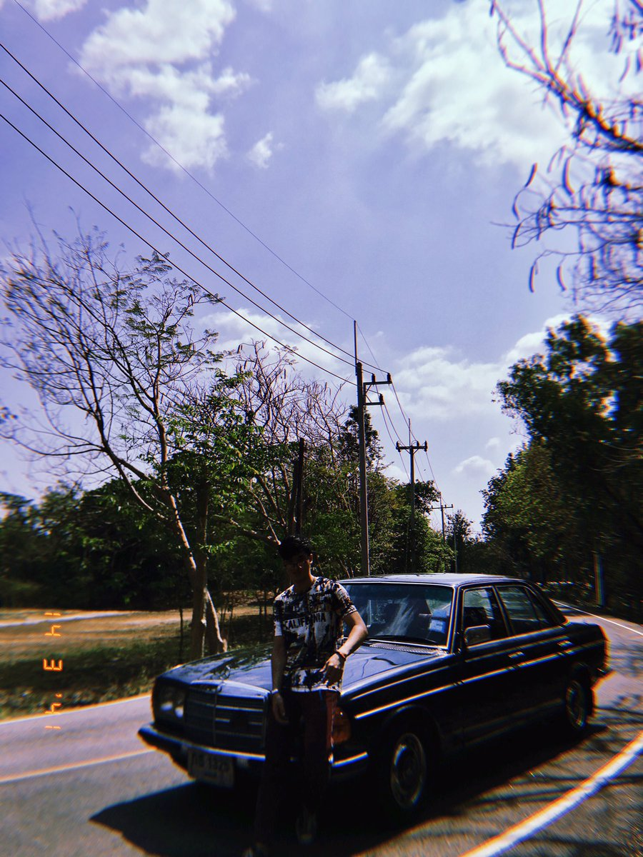 #3willbefree Road movie ที่ประเทศไทย ในหน้าร้อน 🔥🔥🔥