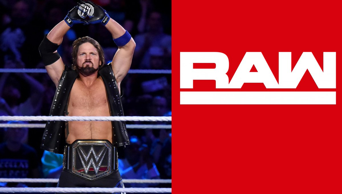 IWNerd.com - WWE Predictions!'s photo on AJ Styles