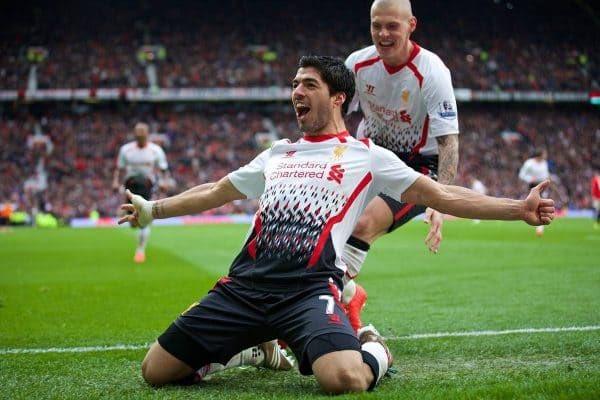 totalBarça's photo on Old Trafford