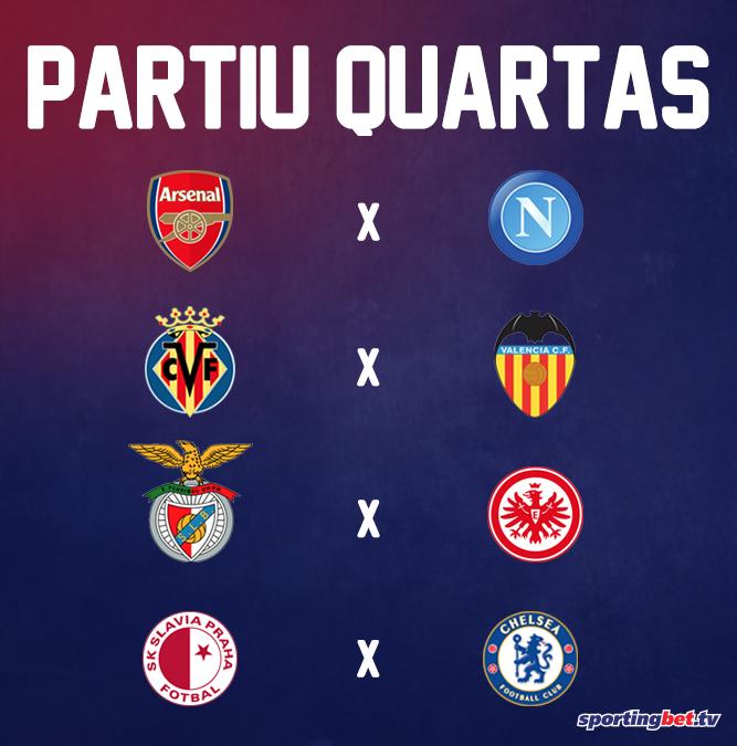 Sportingbet.tv's photo on Liga Europa