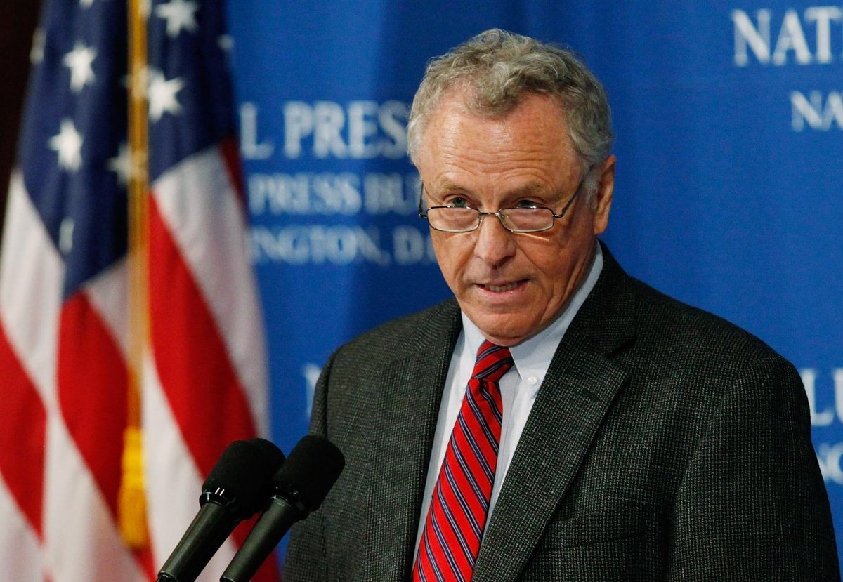 Morris Dees and his history of alleged racism: Ousted SPLC chief has a controversial past  https:// trib.al/QhlEN9B  &nbsp;  <br>http://pic.twitter.com/YlrlezkJcC