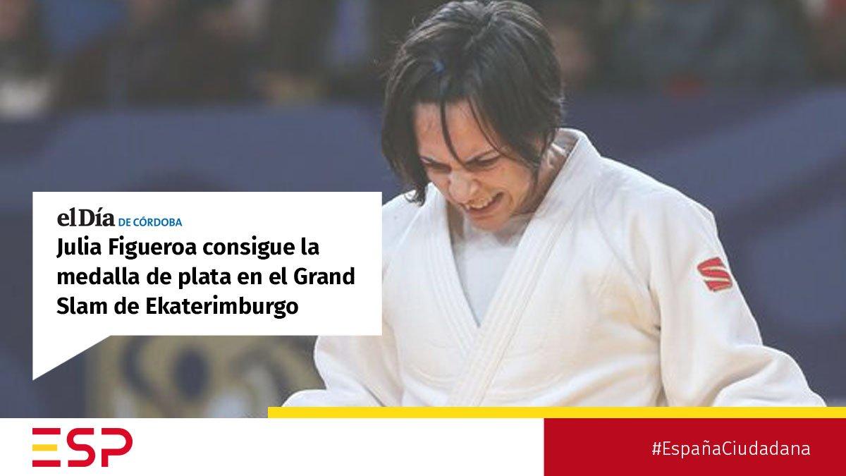 España Ciudadana's photo on Grand Slam de Ekaterimburgo