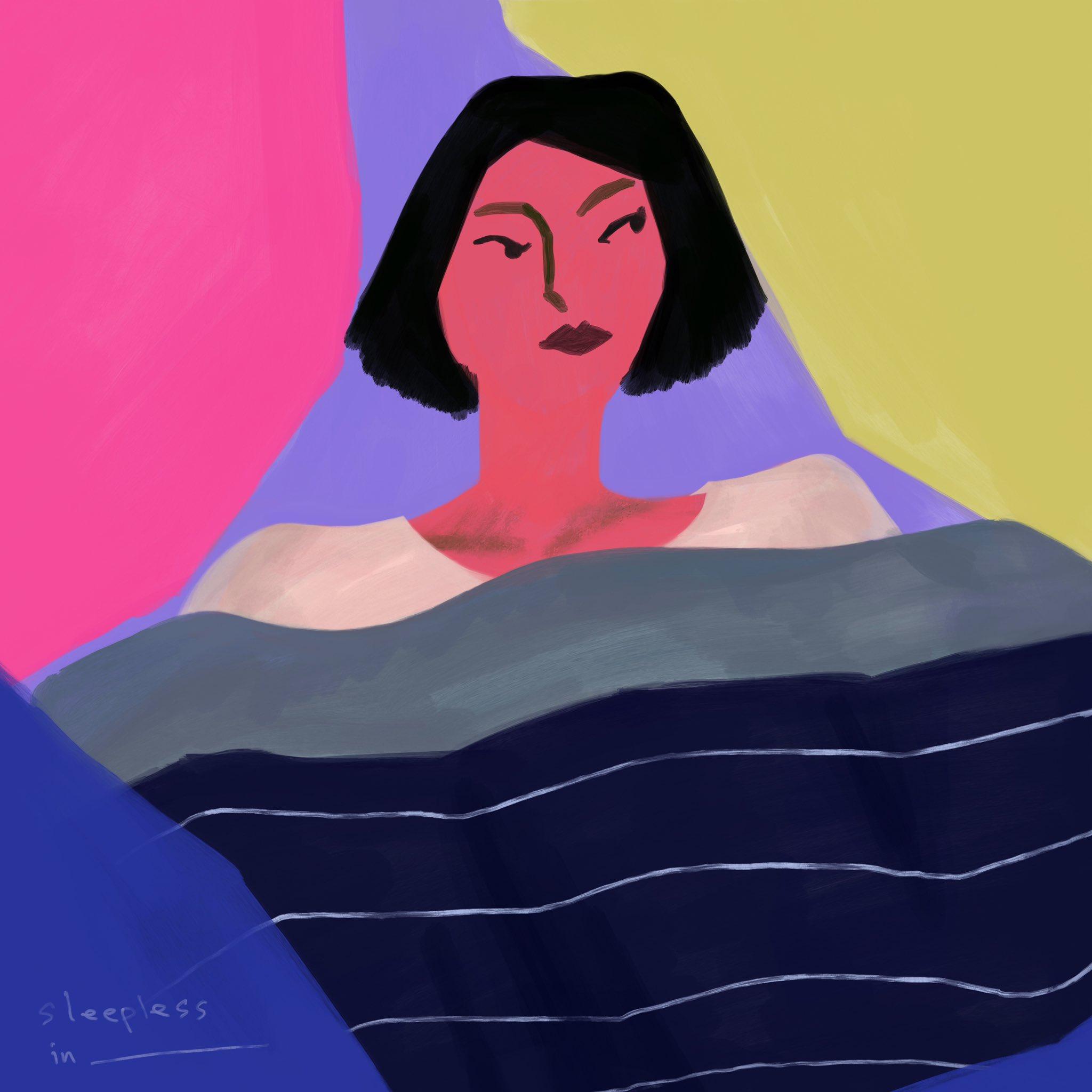 Epik High's sleepless in __________ is the album for #WorldSleepDay https://t.co/hb3LU8wrPL
