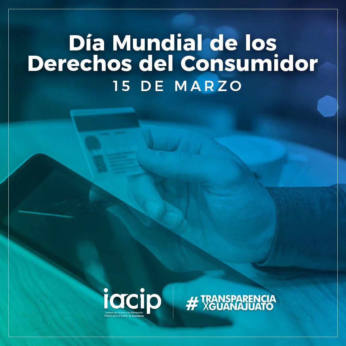 IACIP GTO's photo on Consumidores