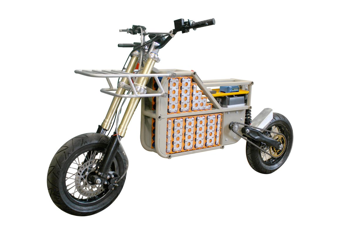 March 2019 With A Concept Version Of Its New Shed One Build Your Own Electric Motorcycle Kit Read More Here Http Bit Ly Shedridesmanchester