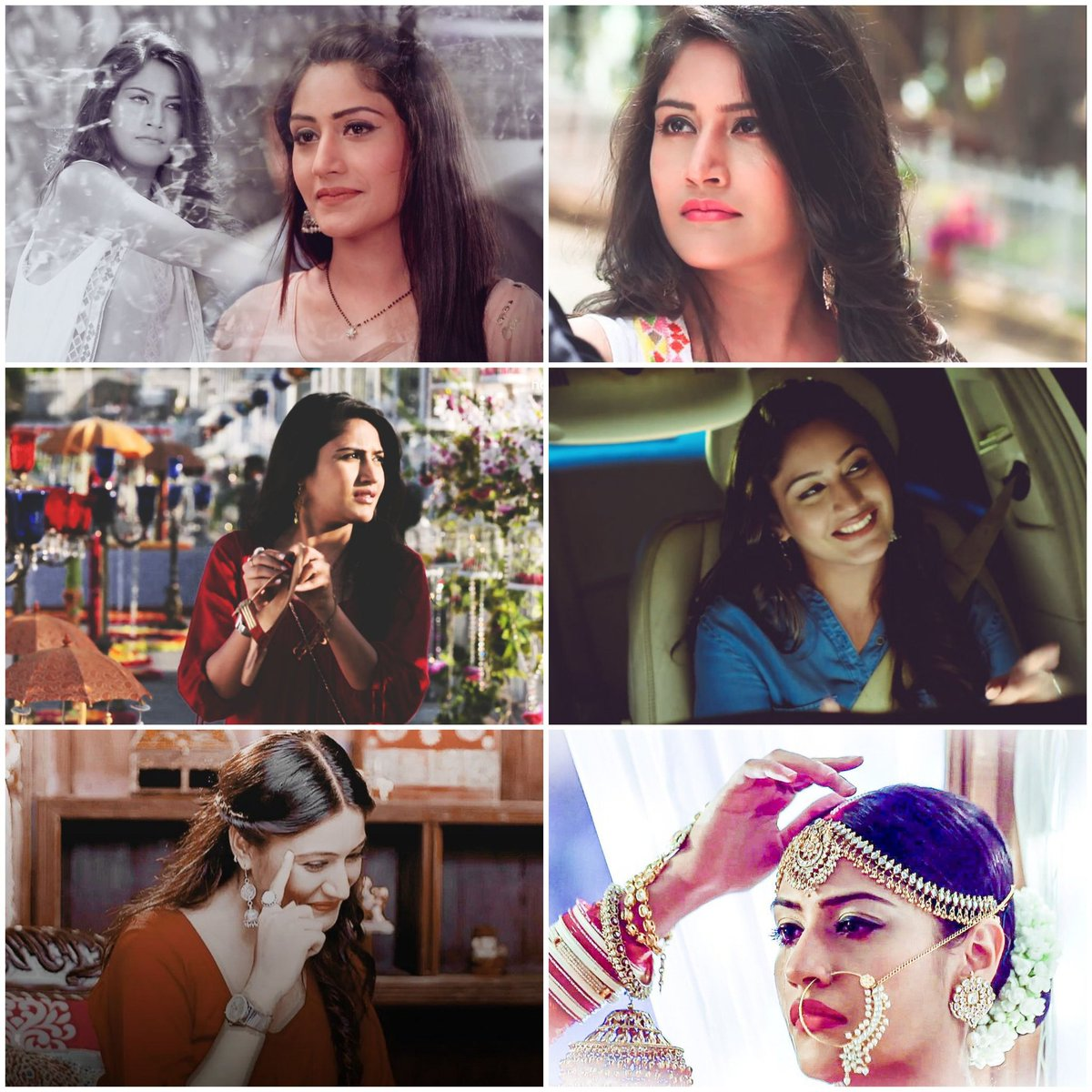 Annika&#39;s character was that freshness ITV badly needed! Surbhi Chandna made Annika even more memorable and made it an iconic character with her phenomenal acting!  #ShivikaKaIshqbaaaz <br>http://pic.twitter.com/vVr1zRKHGz