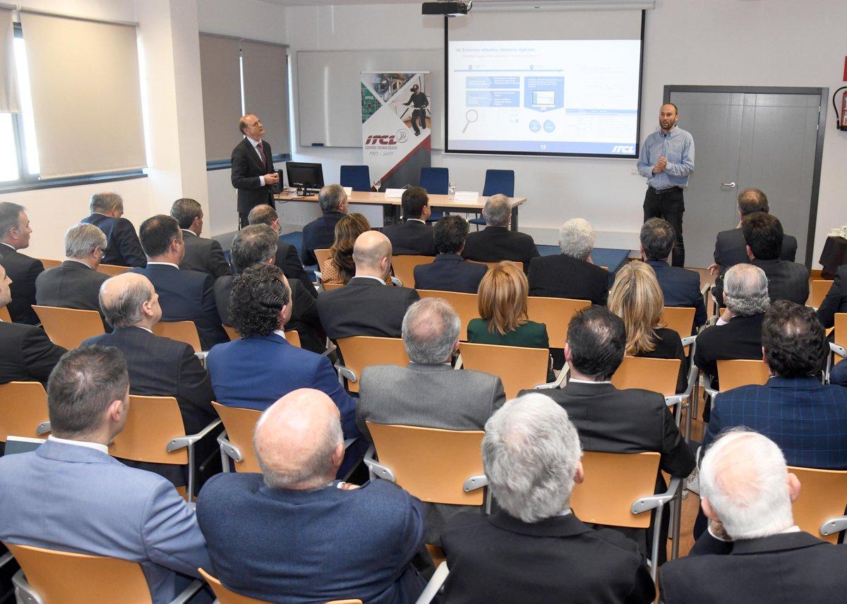 El acto institucional del #30añosITCL 🎂🎂en imágenes 📸📸📸  Gracias a las empresas, autoridades y amigos que nos habéis acompañado en un día tan importante. #Burgos #empresas #talento #innovacion #tecnología