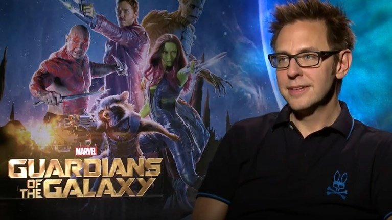 Comicbook.com's photo on #GuardiansOfTheGalaxy
