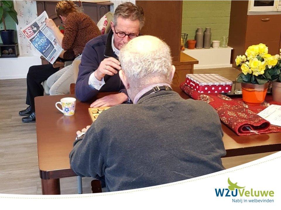 WZU Veluwe's photo on NL Doet