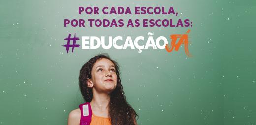Todos Pela Educação's photo on #DiaDaEscola