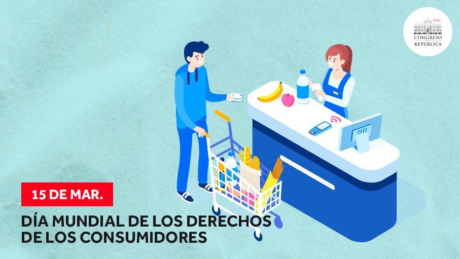 Congreso del Perú's photo on Consumidores