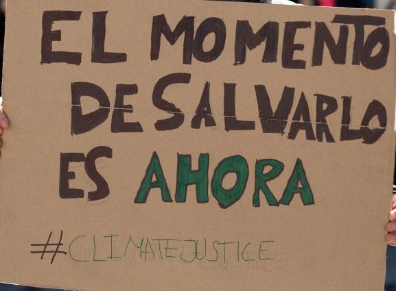 Miguel Uribe Turbay's photo on #SchoolsStrike4Climate