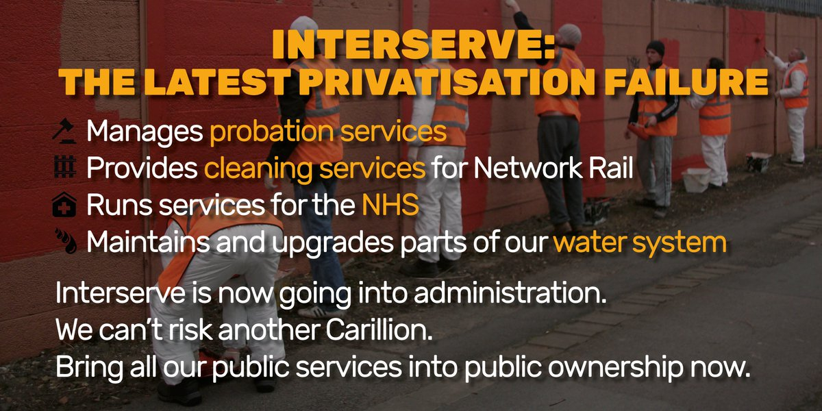 We Own It's photo on Interserve