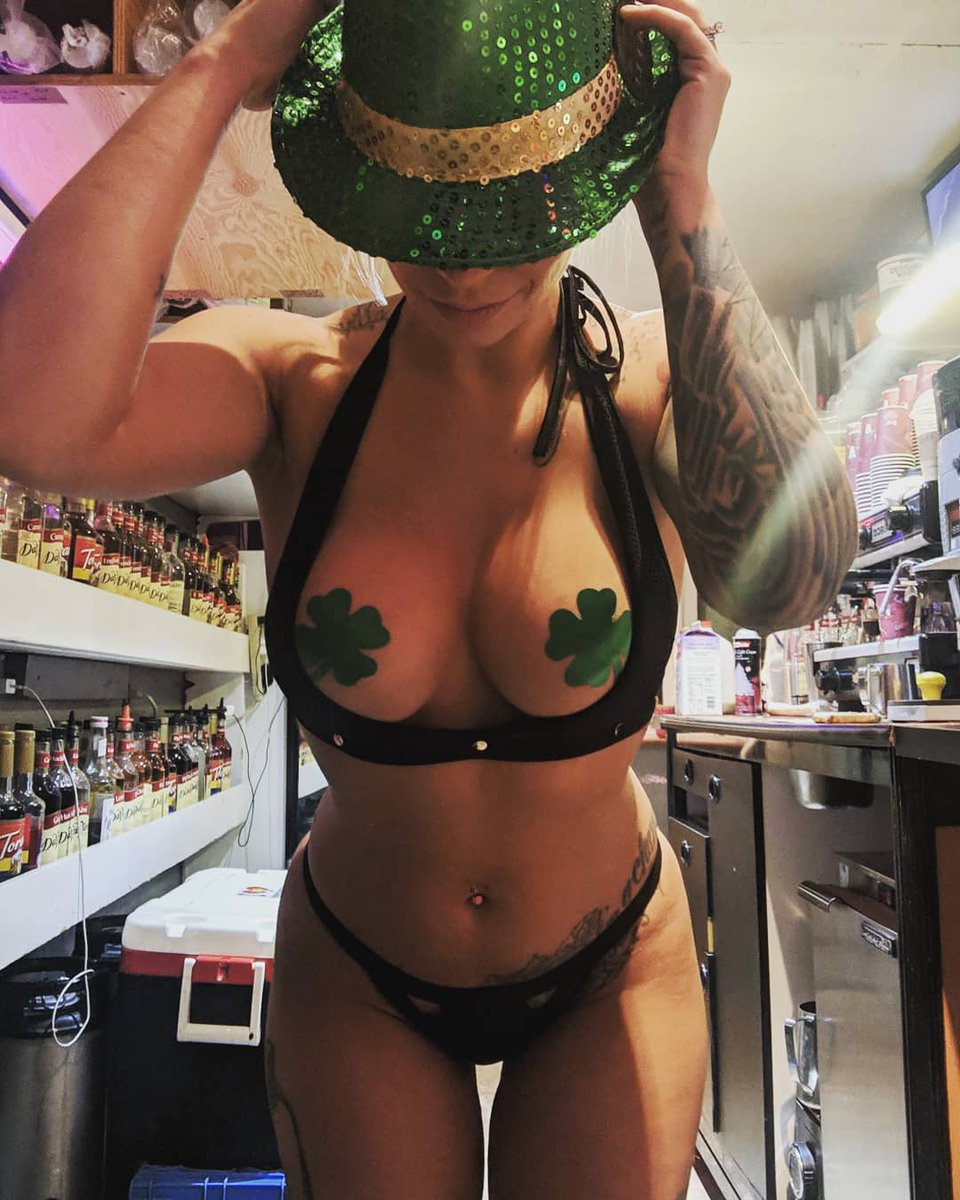 Ry Marie's photo on #StPatricksDay2019