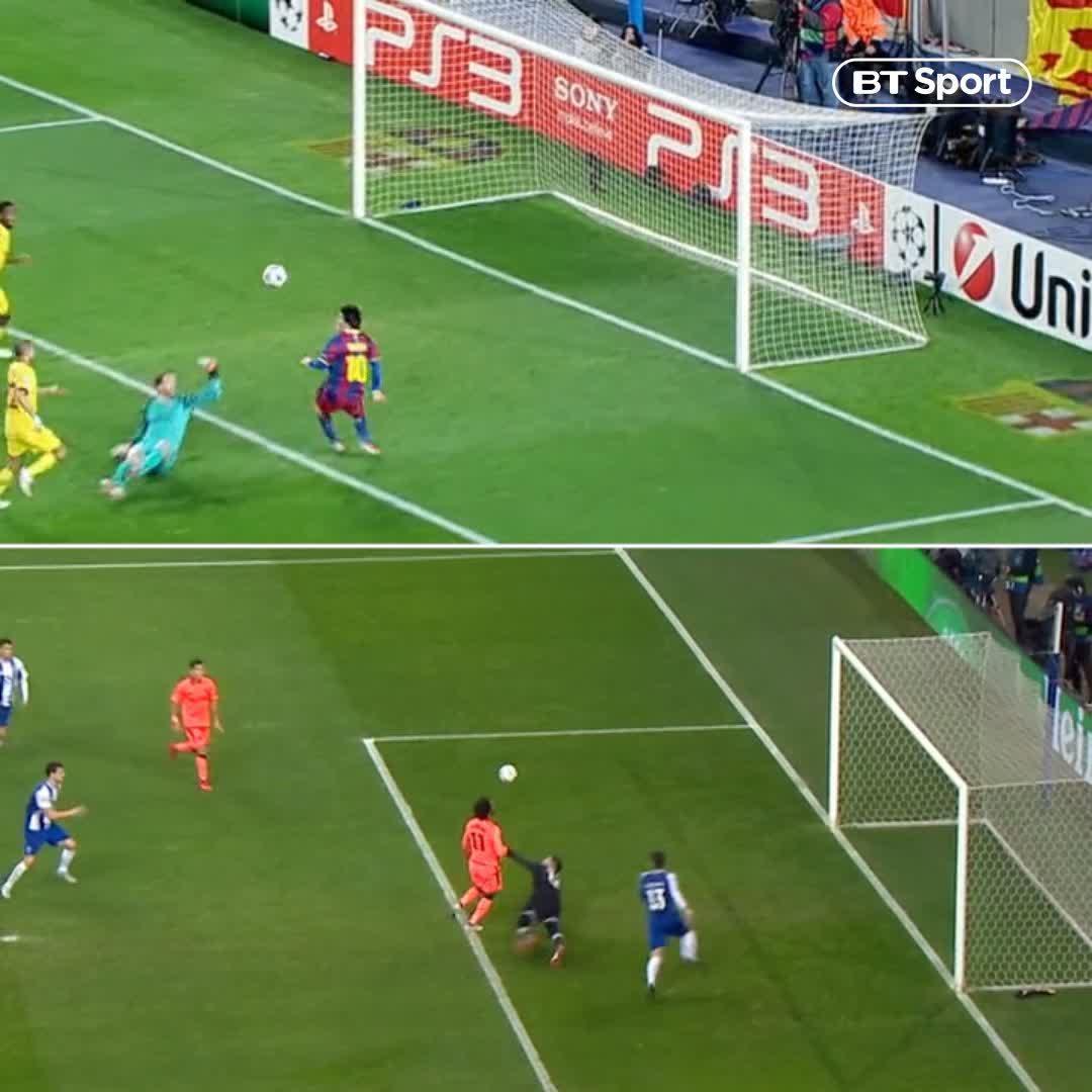 Football on BT Sport's photo on Liverpool vs Porto