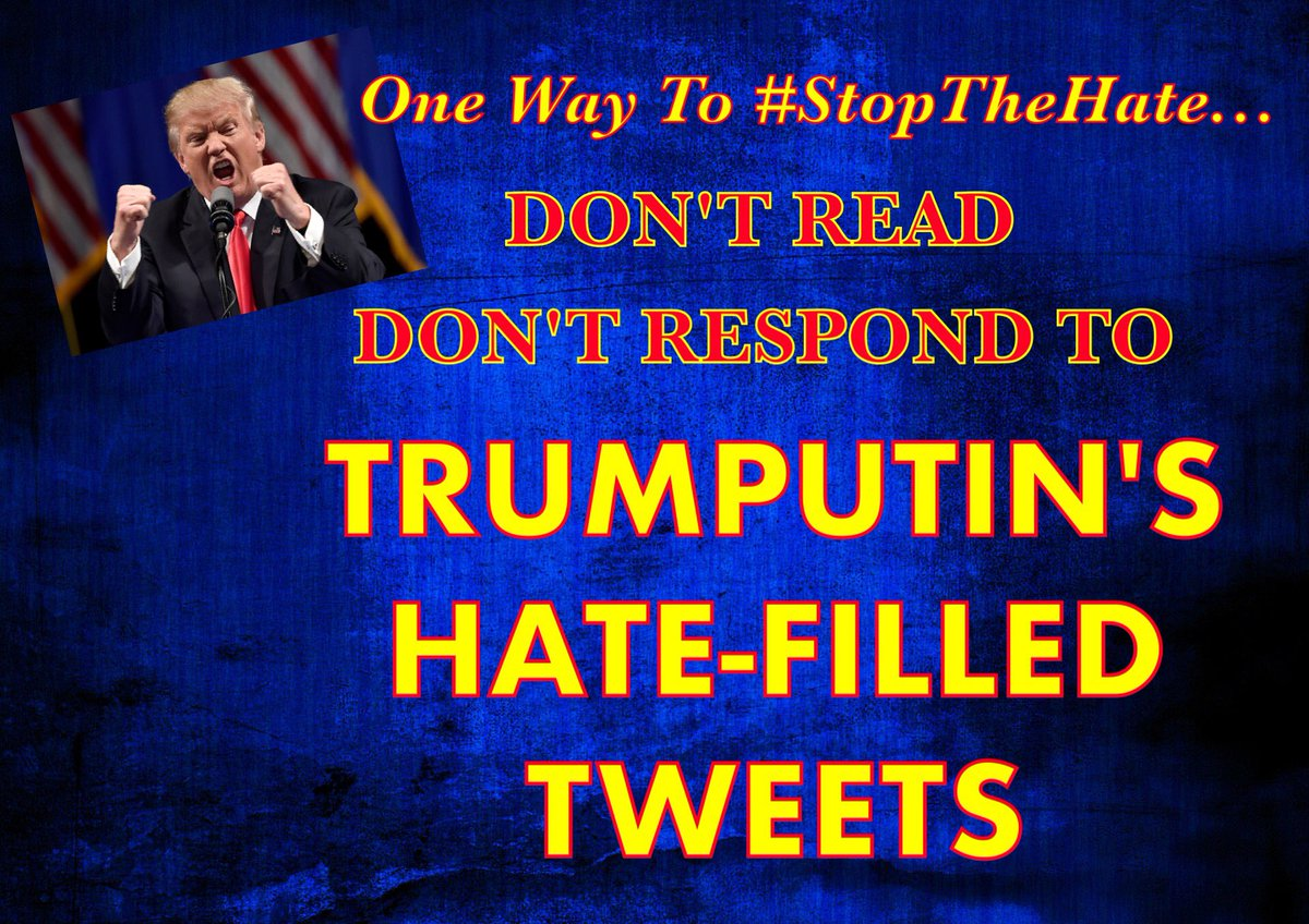Cynblogger's photo on #StopTheHate