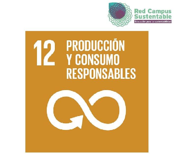 RedCampusSustentable's photo on #DiaMundialDelConsumidor