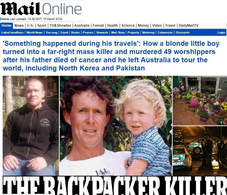 Rachael Swindon's photo on Terrorist