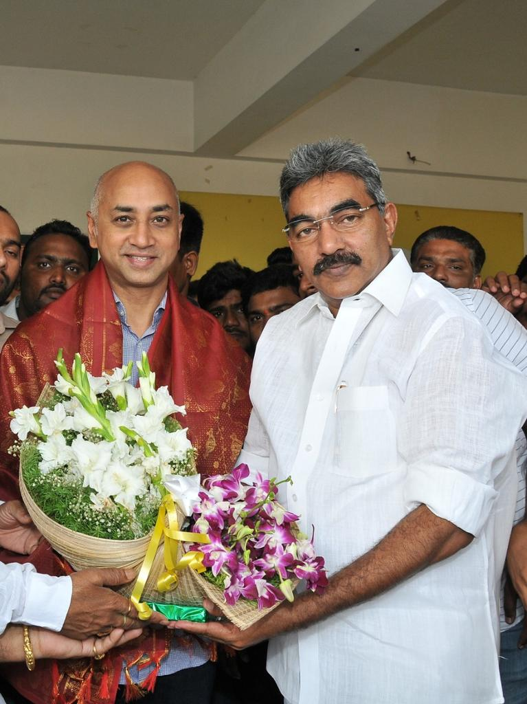Jay Galla's photo on Best Wishes