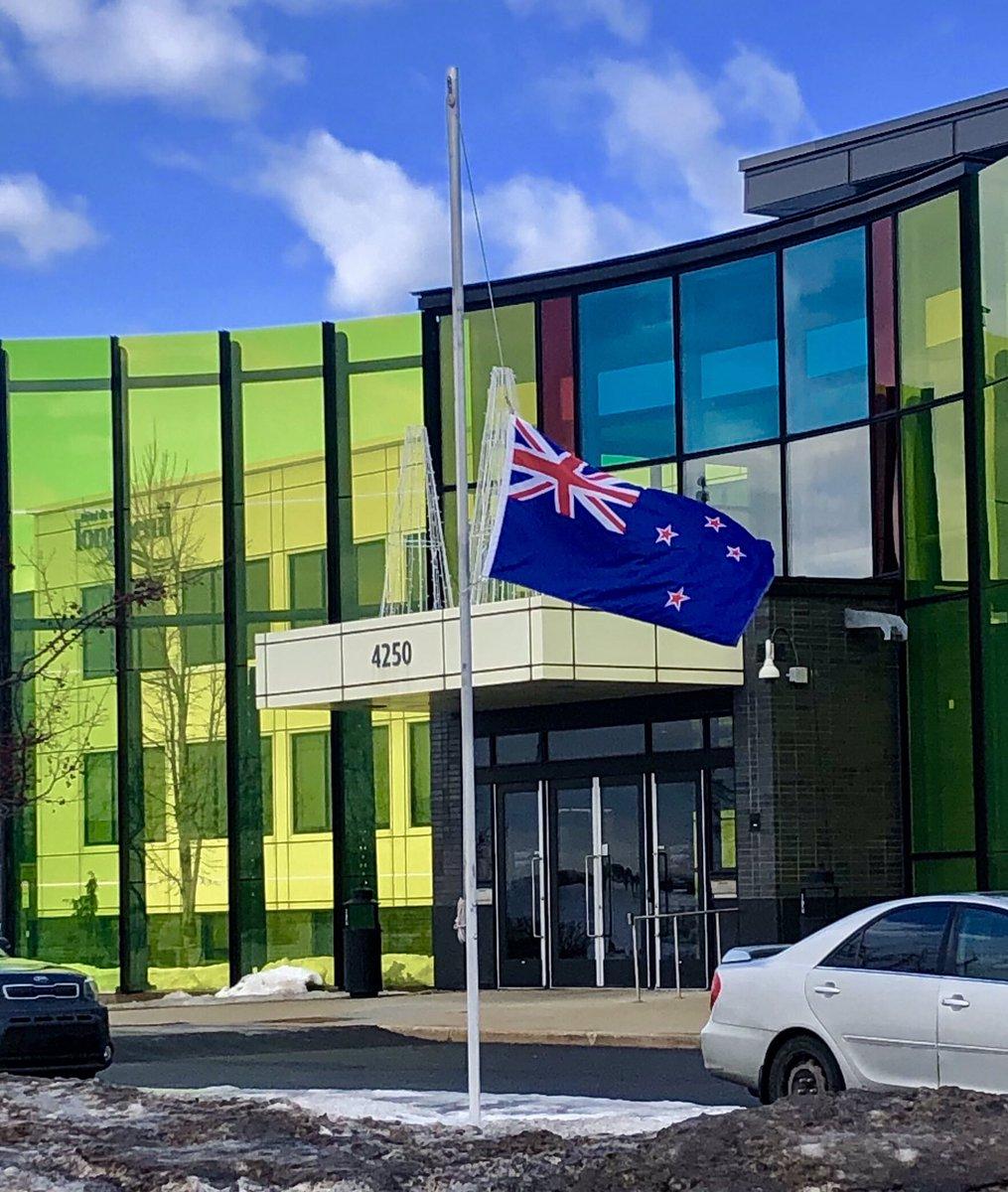 Ville de Longueuil's photo on La Nouvelle-Zélande