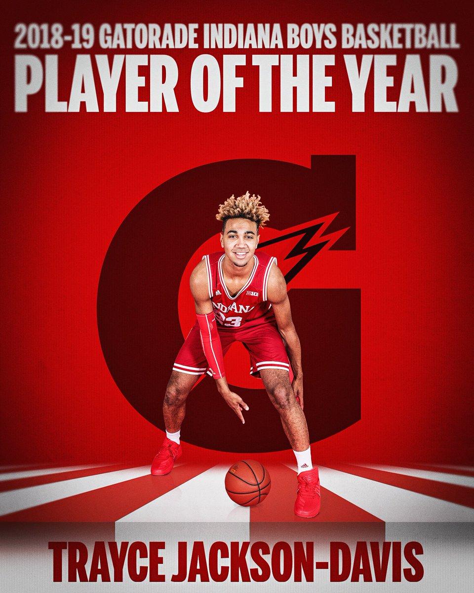 Indiana Basketball On Twitter Congrats At Traycejackson Story