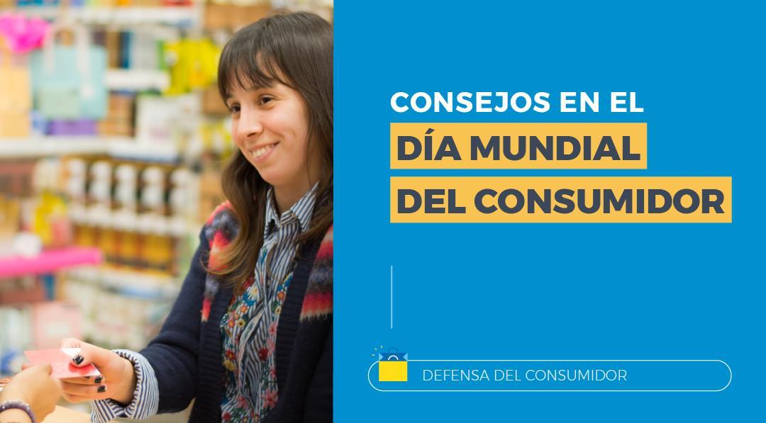 Defensa del Consumidor's photo on #DiaMundialDelConsumidor