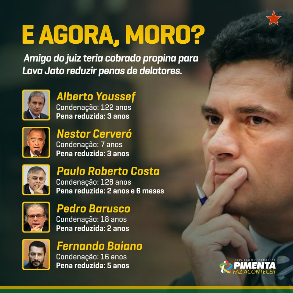 Hilário's photo on #moronacadeia